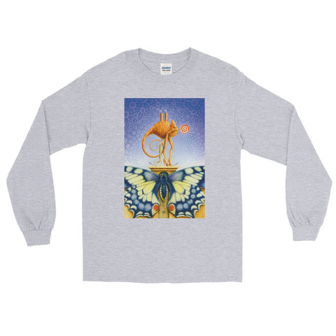 RH - Chameleon Dame - *Long Sleeve T-Shirt*
