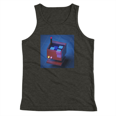Image of FY - Voxie Drink - *Youth Tank Top*