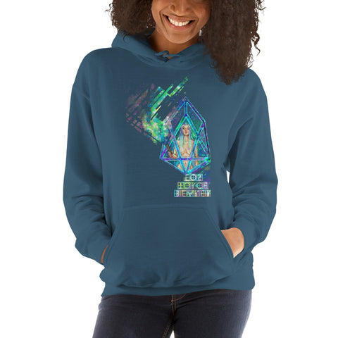 AV - EOS Torch Bearer - *Hooded Sweatshirt*