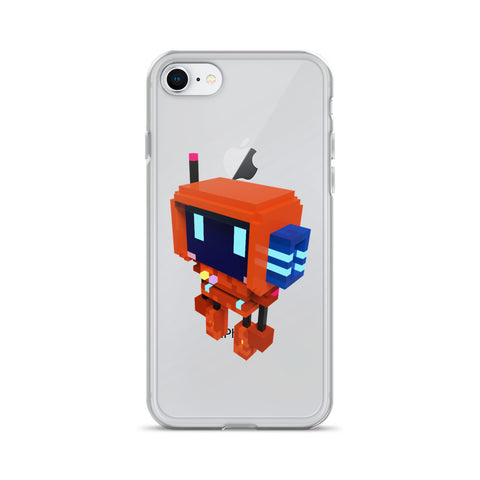 PIX - Voxie 5 - *iPhone Case*