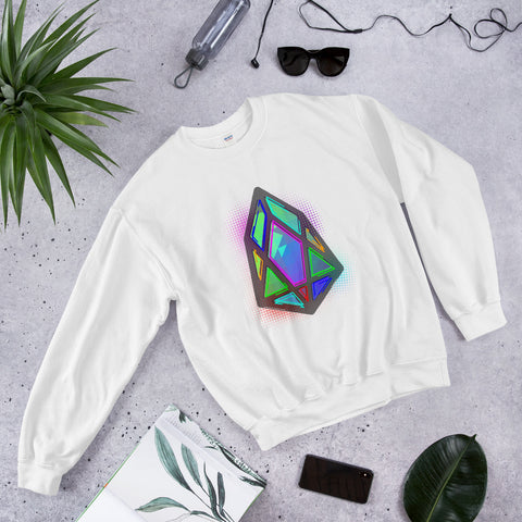 Image of FY - pixEOS Hub - *Women's Sweatshirt*