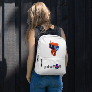 PIX - Voxie 5 - *Backpack*