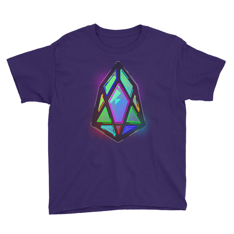 Image of FY - pixEOS Hub - *Kids' T-Shirt*