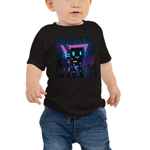 Image of FY - Cyberpunk Voxie 2 - Baby Tee