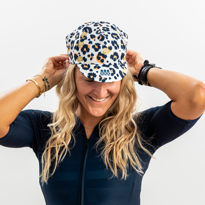 Safari Cycling Cap