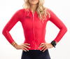 Women's Raphaella Long Sleeve Jersey