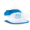 Bright White Running Hat