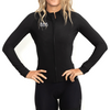Women's Voyager Thermal Jacket - Black