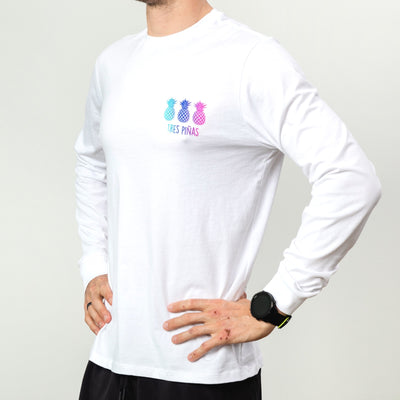Transition Long Sleeve Tee Men