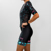 Women's Honeycomb Aero Tri Suit