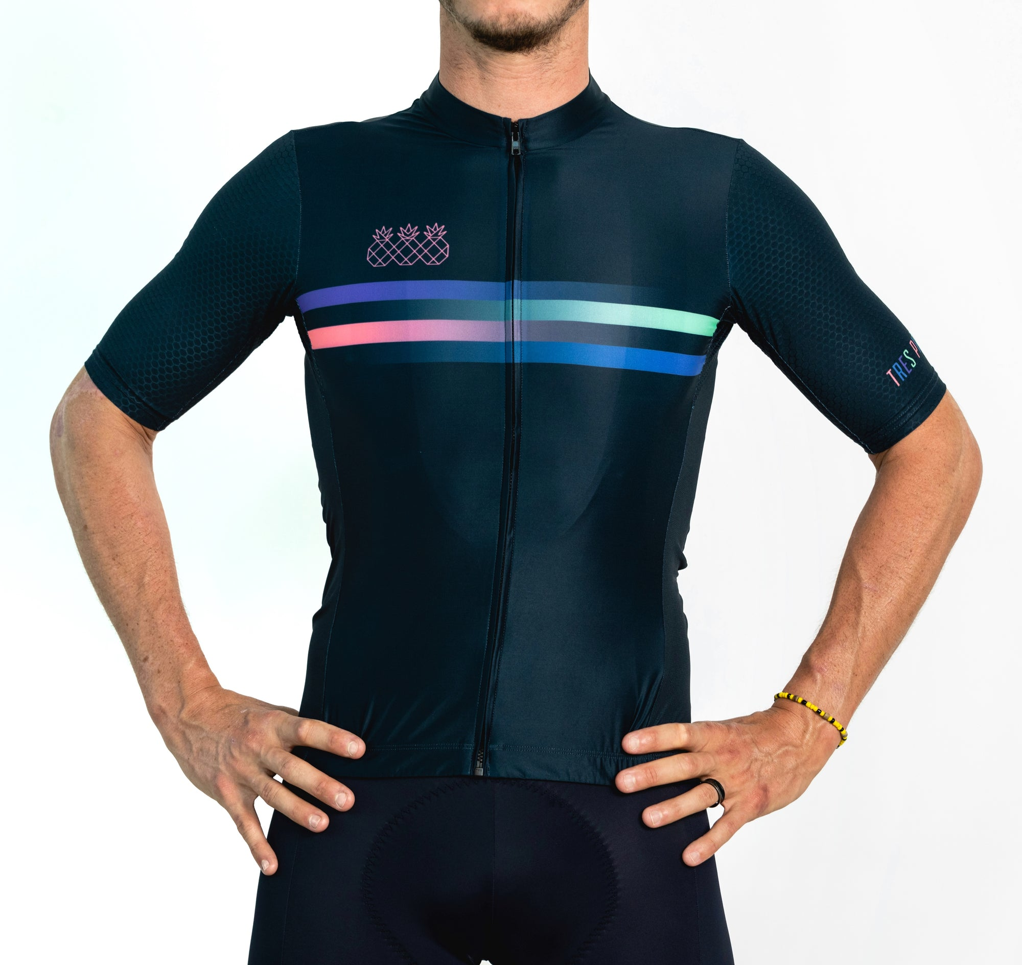 Men's Phantom Pro Jersey - Dark Navy