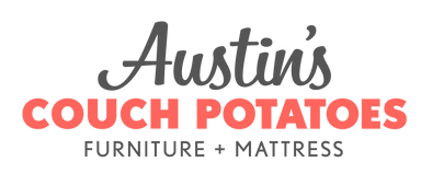 Austin's Couch Potatoes Furniture