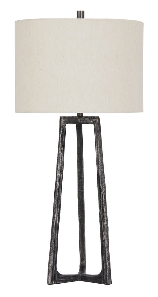 Peeta Metal Table Lamp