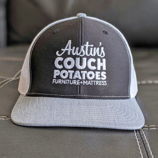 ACP Hat - Austin's Couch Potatoes Furniture
