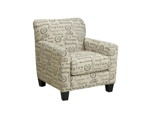 Alenya Accent Chair - Austin's Couch Potatoes Furniture