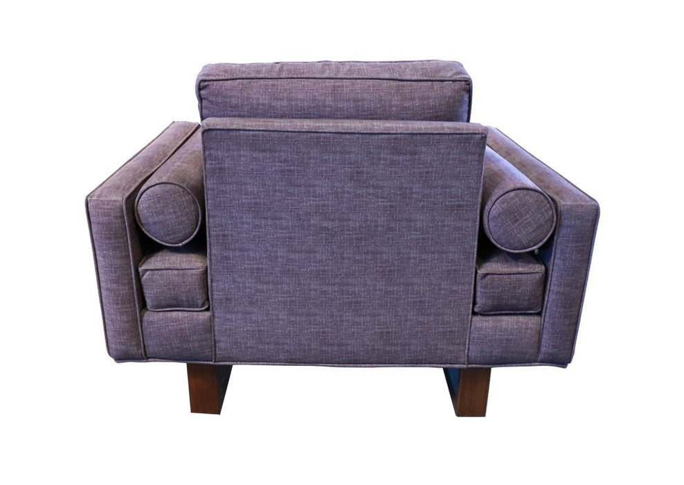 Burnet Chair - Austin's Couch Potatoes Furniture