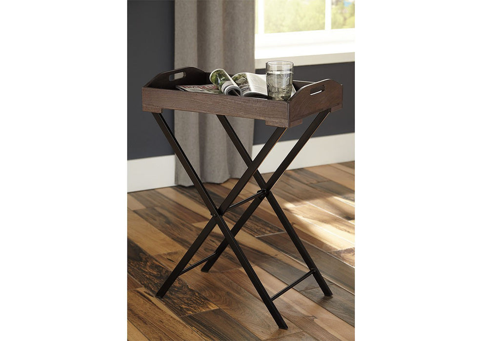 Cadocridge Accent Table - Austin's Couch Potatoes Furniture
