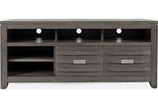 "Copy of Skyline Brushed Grey 60"" TV Stand - Austin's Couch Potatoes Furniture"