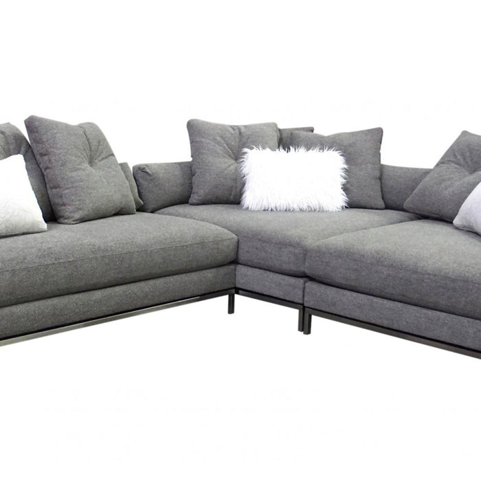 Cordoba Sectional - Austin's Couch Potatoes Furniture