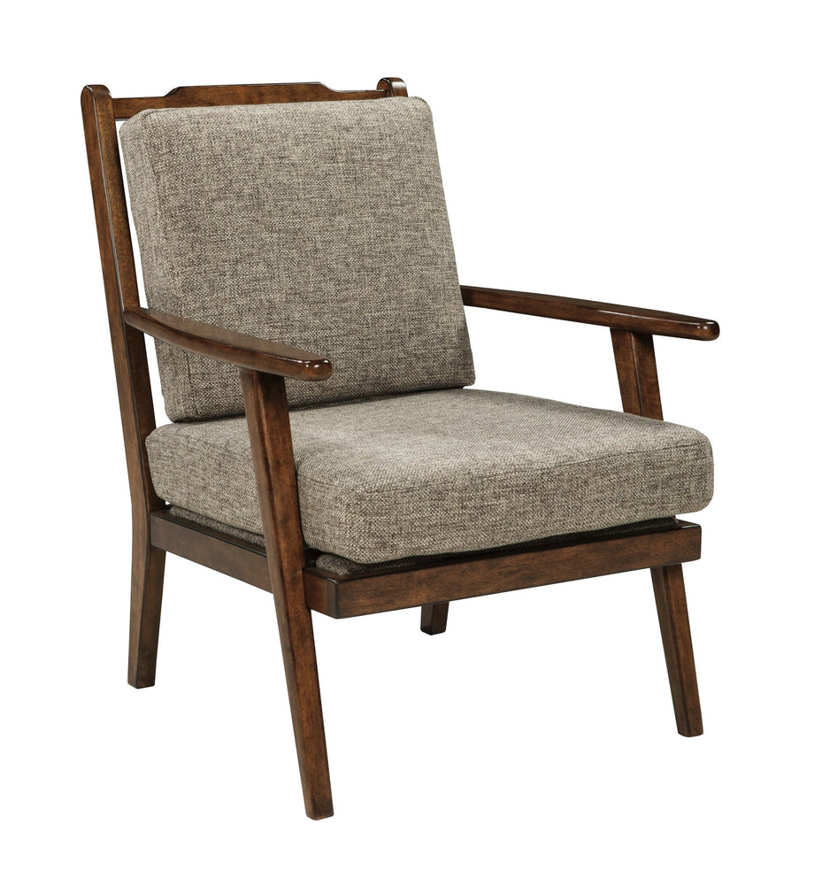 Dahra Jute Accent Chair - Austin's Couch Potatoes Furniture