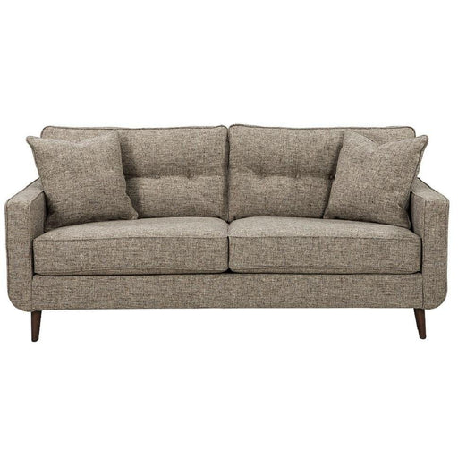 Dahra Jute Sofa - Austin's Couch Potatoes Furniture