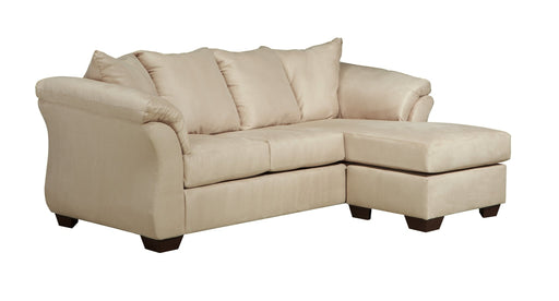 Darcy Sofa Chaise - Austin's Couch Potatoes Furniture