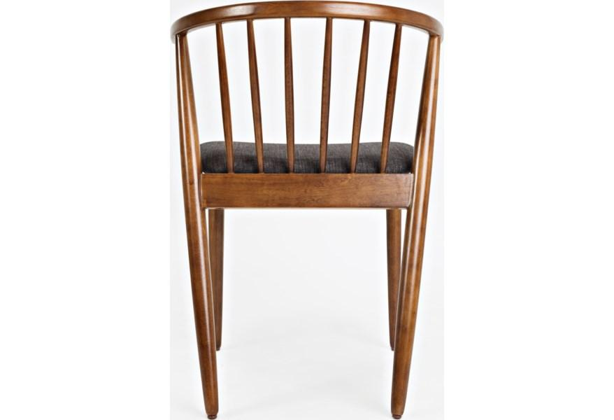 Denmark Dining Side Chair - Austin's Couch Potatoes Furniture