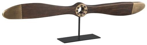 Devyn Propeller Sculpture - Austin's Couch Potatoes Furniture
