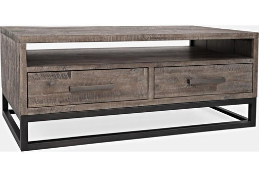 East Hampton Coffee Table - Austin's Couch Potatoes Furniture