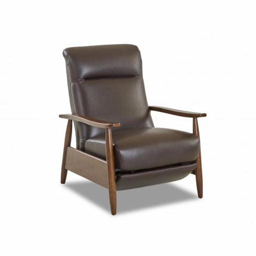 Elanor Push Back Reclining Chair - Austin's Couch Potatoes Furniture