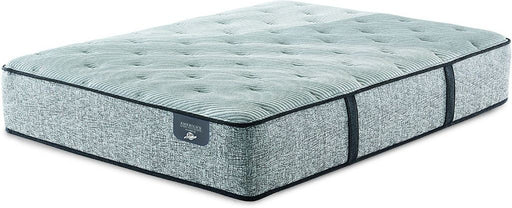 Frisco Hybrid Cushion Firm Mattress - Austin's Couch Potatoes Furniture