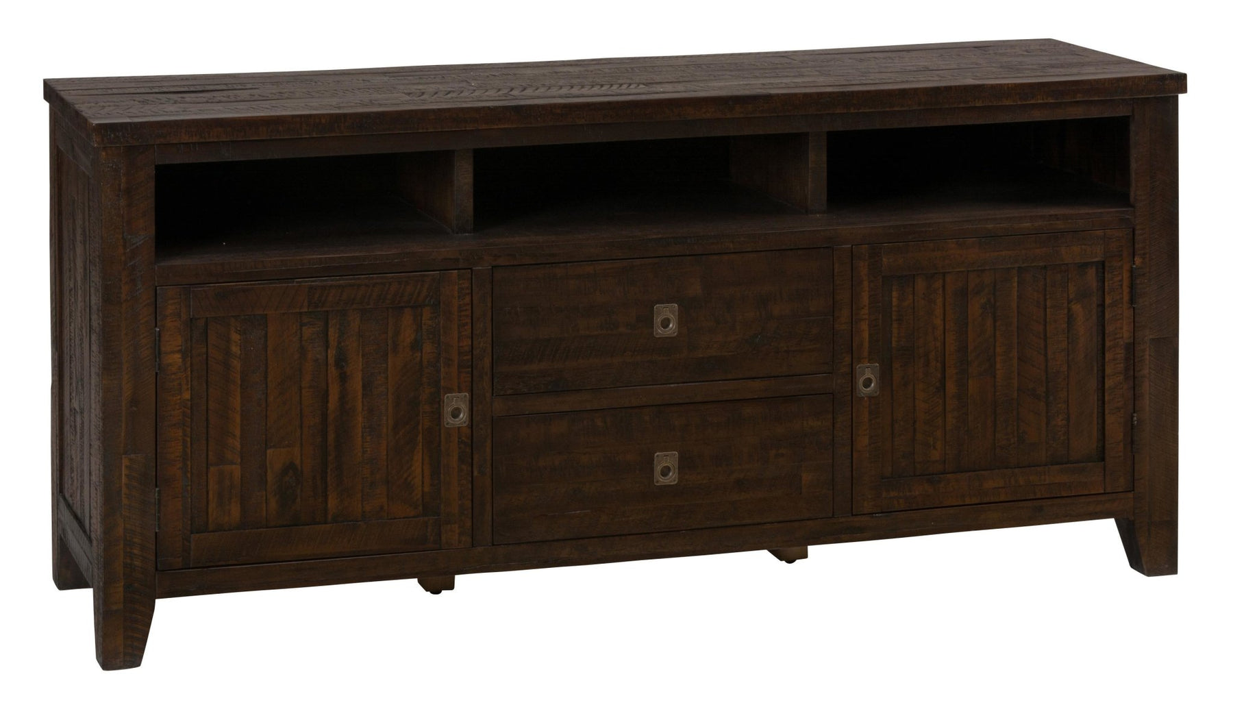 "Grove 70"" TV Stand - Austin's Couch Potatoes Furniture"