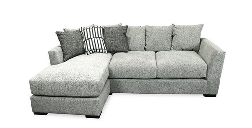 Houston Reversible Chaise Sofa - Austin's Couch Potatoes Furniture