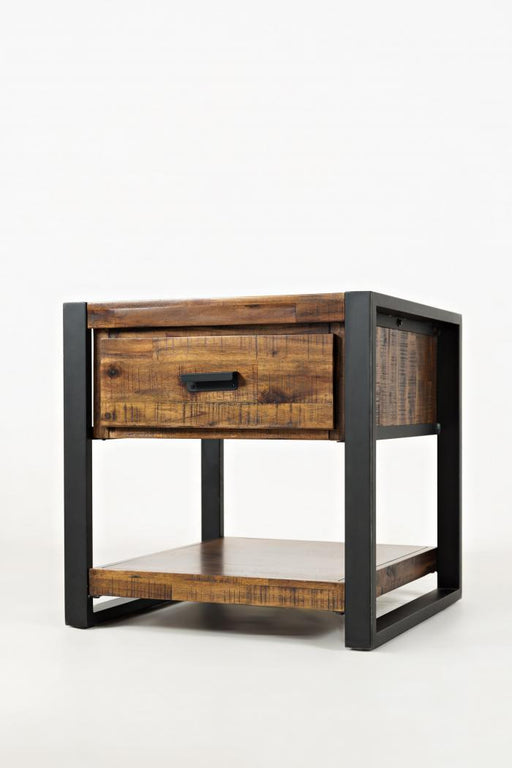 Loft End Table - Austin's Couch Potatoes Furniture