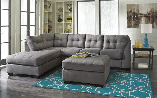 Mayer Left Sectional - Austin's Couch Potatoes Furniture