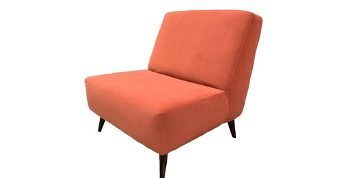 Niko Armless Accent Chair - Austin's Couch Potatoes Furniture