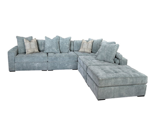 Noah Sectional - Austin's Couch Potatoes Furniture