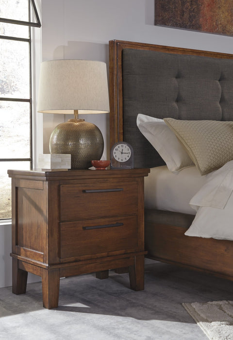 Ralene Nightstand - Austin's Couch Potatoes Furniture