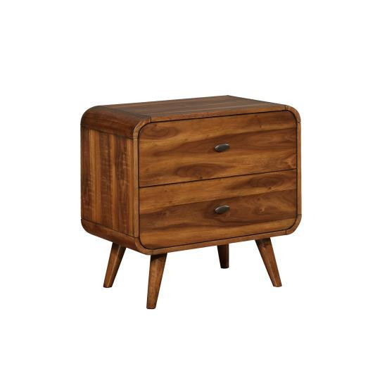 Robyn Nightstand - Austin's Couch Potatoes Furniture