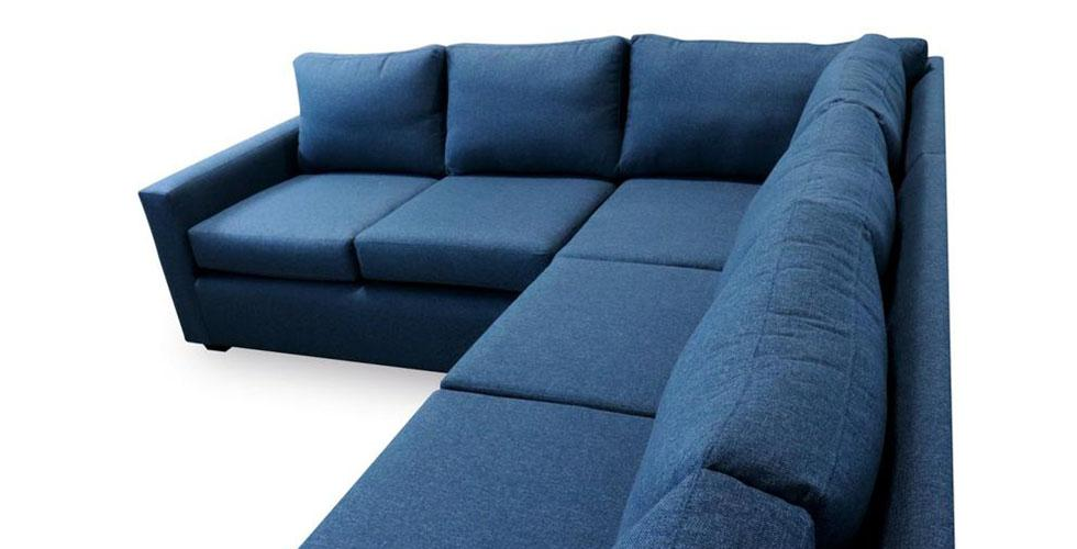 Track Corner Sectional - Austin's Couch Potatoes Furniture