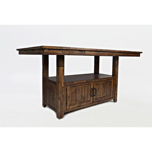Valley Counter Height Dining Table - Austin's Couch Potatoes Furniture