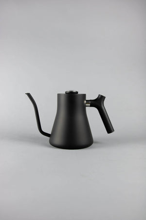 Matte Black Stagg Kettle