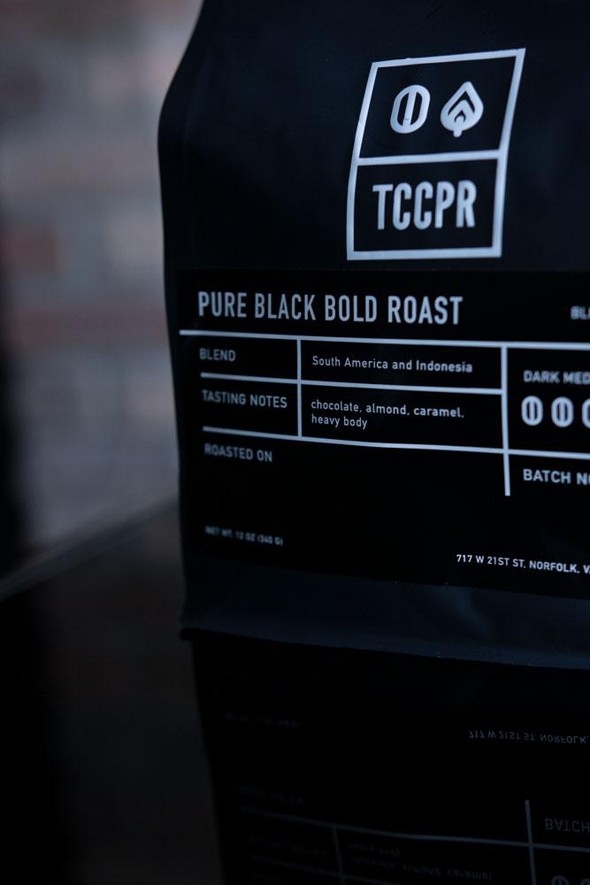 Bold Roast Coffee