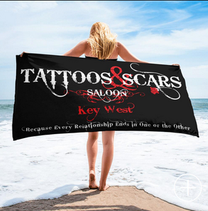 Tattoos & Scars Merchandise