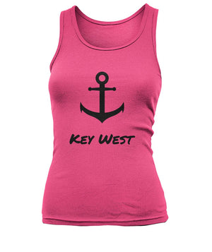 Ladies' Anchor Tank