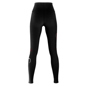 Tattoos and Scars Yoga Pants