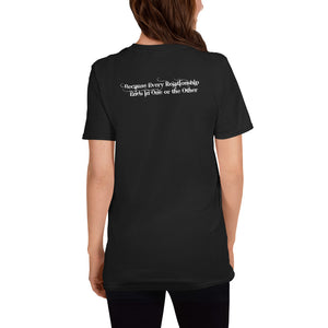 Ladies' T-Shirt - Relationship