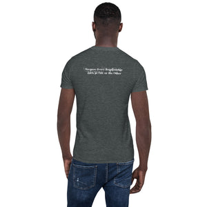 Men's T-Shirt - Hometown Bar
