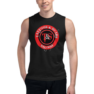 Muscle Shirt - Round