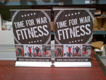 MRT Table Top Retractable Banner Stand Tabloid (STAND ONLY)